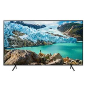 """טלוויזיה 43"""" סמסונג Samsung 4K דגם UE43RU7012"""