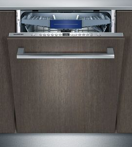 מדיח כלים סימנס אינטגרלי Siemens SN636X01KE