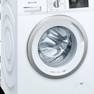 """מכונת כביסה פתח קדמי סימנס Siemens WM14N06EPL 8 ק""""ג"""