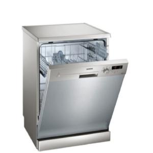מדיח כלים רחב Siemens דגם SN215I01AE