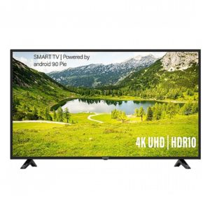 """טלוויזיה """"65 סמארט 9 4K פירלס דגם 6530 4KSM"""