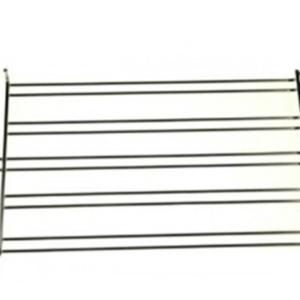 מסילה שמאלית לתנור אפיה Electrolux/AEG/ZANUSSI 53100/51000X אלקטרולוקס אאג זנוסי