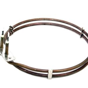 גוף חימום טורבו לתנור AEG / ELECTROLUX / ZANUSSI B4101/B4300 אלקטרולוקס