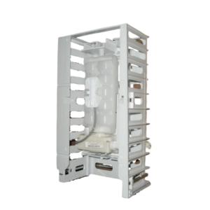 אייסמייקר כולל מגירת קרח מורכבת למקרר בלומברג