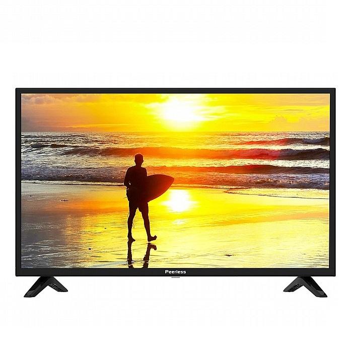 "טלוויזיה 40"" פירלס LED FULL HD TV דגם 4030SQ"