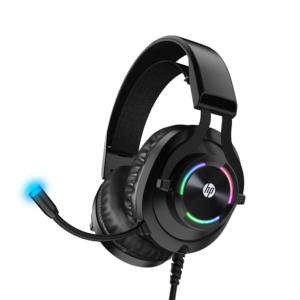 אוזניית גיימינג 7.1 עם סאונד איכותי לגיימירים HP