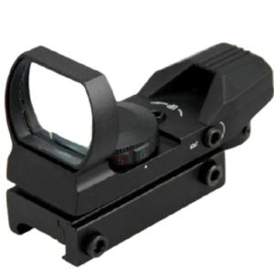 כוונת red dot הולוגרפית 11/20mm רובה אוויר / איירסופט