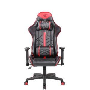 כיסא גיימינג מקצועי עם אפשרות שכיבה 180° דגם SPIDER-730 i