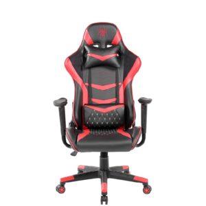 כיסא גיימינג מקצועי עם אפשרות שכיבה 180° SPIDER-TRX
