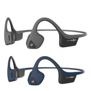 אוזניות עצם אלחוטיות AS650 Aftershokz Air