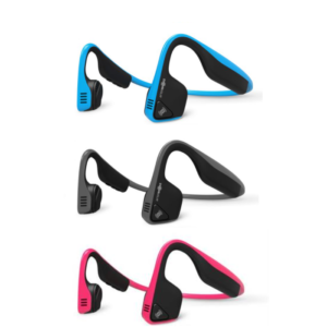 אוזניות עצם אלחוטיות AS600 Aftershokz Titanium