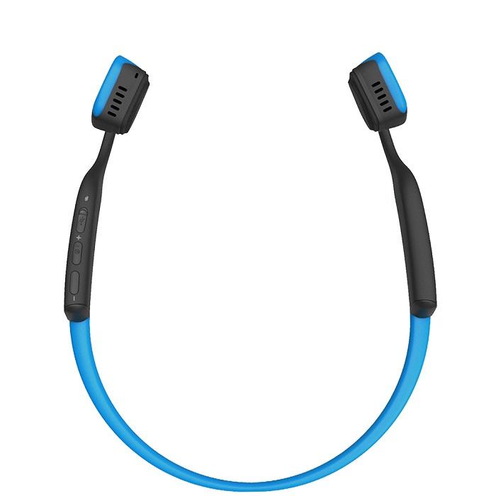 אוזניות ספורט אלחוטיות AS600OB Aftershokz Titanium