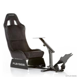 כיסא גיימינג מקצועי מתקפל Playseat Evolution Alcantara