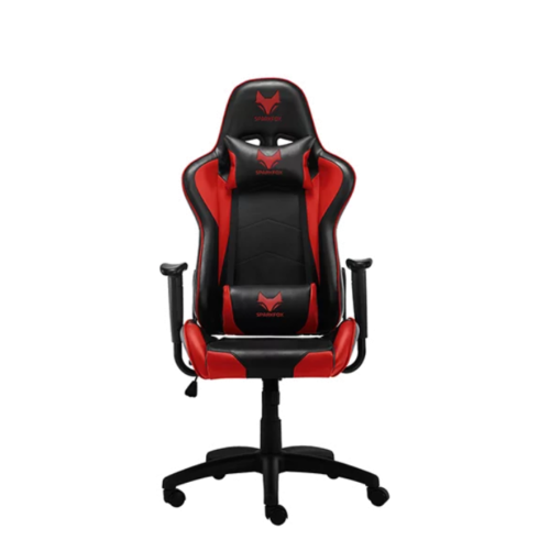 כיסא גיימינג מקצועי SPARKFOX GC60ST