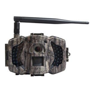 מצלמת שביל אבטחה דגם BOLY MG983G-36M 3G
