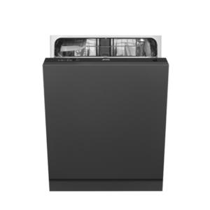 מדיח כלים אינטגרלי מלא רחב סמג SMEG דגם DI12E1