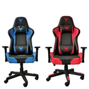 כיסא גיימינג מקצועי SPARKFOX דגם GC60P