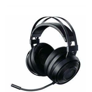 אוזניות גיימינג אלחוטיות RAZER Nari Essential