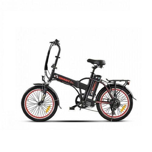 אופניים חשמליים Smart Bike S1