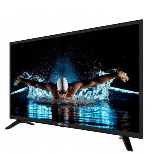 """טלוויזיה 32"""" SONAB Led HD Smart TV דגם 32S3000"""