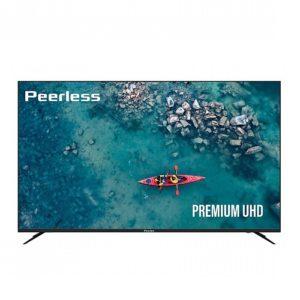 """טלוויזיה 55"""" חכמה Peerless UHD Premium 2020 4K דגם 5530"""
