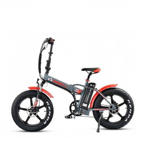 אופניים חשמליים Smart Bike BIG FOOT MAG