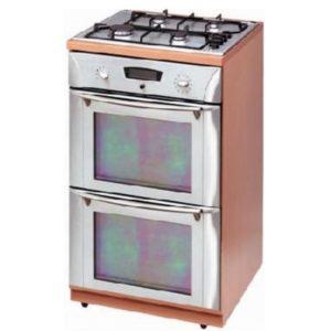 ארון לתנור בילט אין כפול