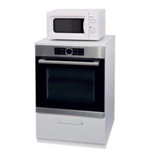 שידה לתנור בילד אין