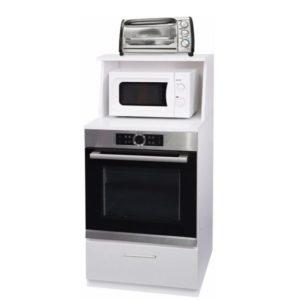 שידה לתנור בילד אין ומיקרוגל